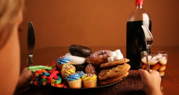اضطراب نهم الطعام
